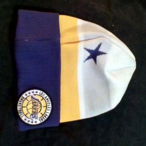 NBA-LA Lakers winter hat/beenie
